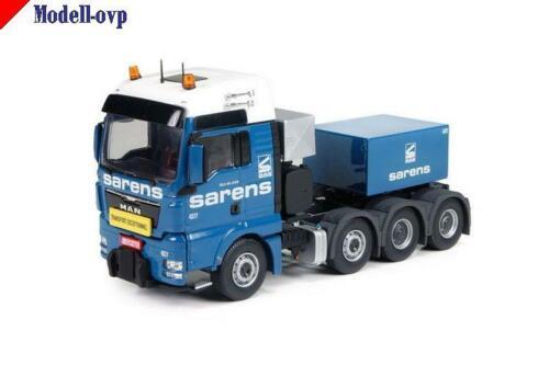MAN TGX XXL 8x4 ballastbox Sarens IMC Branding imc 20-1038 1:50