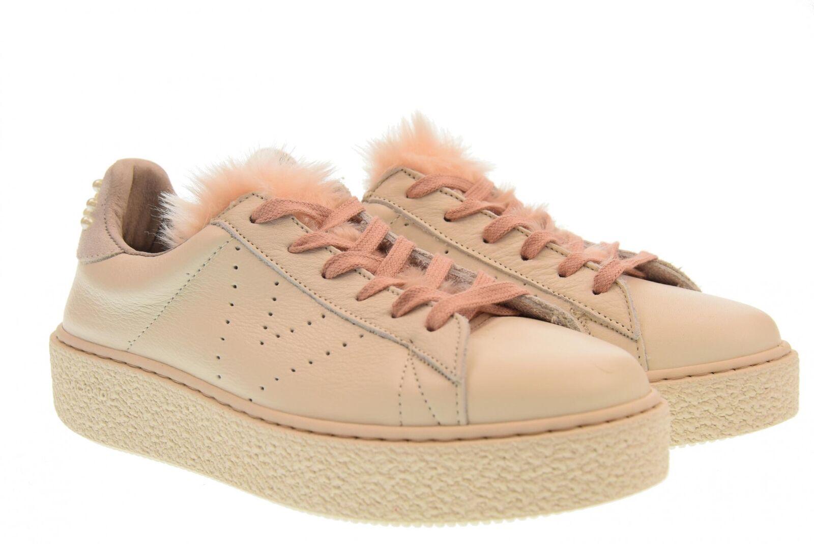 Victoria a18g skor kvinna low skor med Plattform 262118