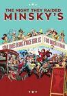 Night They Raided Minsky's - DVD Region 1