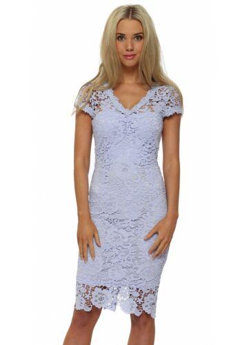 Crotchet £58 Blue 14 Size Uk Dress Rrp Paper Dh089 Dolls Mm Powder gAxwqzt
