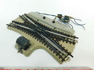 BF755-0-5-Maerklin-Marklin-H0-00-AC-E-Weiche-DKW-M-Gleis-fuer-3600-800-sehr-gut
