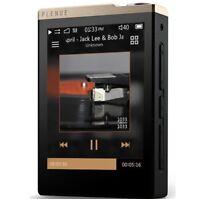 Cowon Plenue D Digital Media Player Mp3 Hifi 24bit 32gb 2.8 Touch - Goldblack