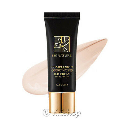 [MISSHA] Signature Complexion Coordinating BB CC CREAM Beige 20ml rinishop