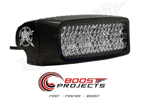 Rigid Industries SR-Q Series PRO Diffused Flood Pair Led Light Kit 905513 *
