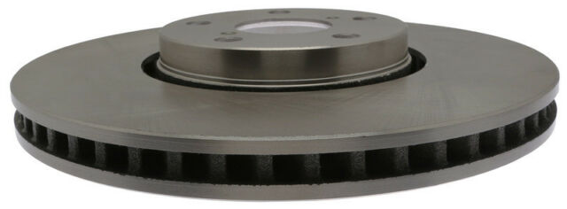 Street Performance Front Left Raybestos 980493 Disc Brake Rotor-Specialty
