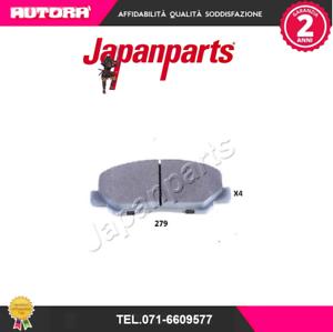 PA279AF-Kit-pastiglie-freno-a-disco-ant-Toyota-MARCA-JAPANPARTS