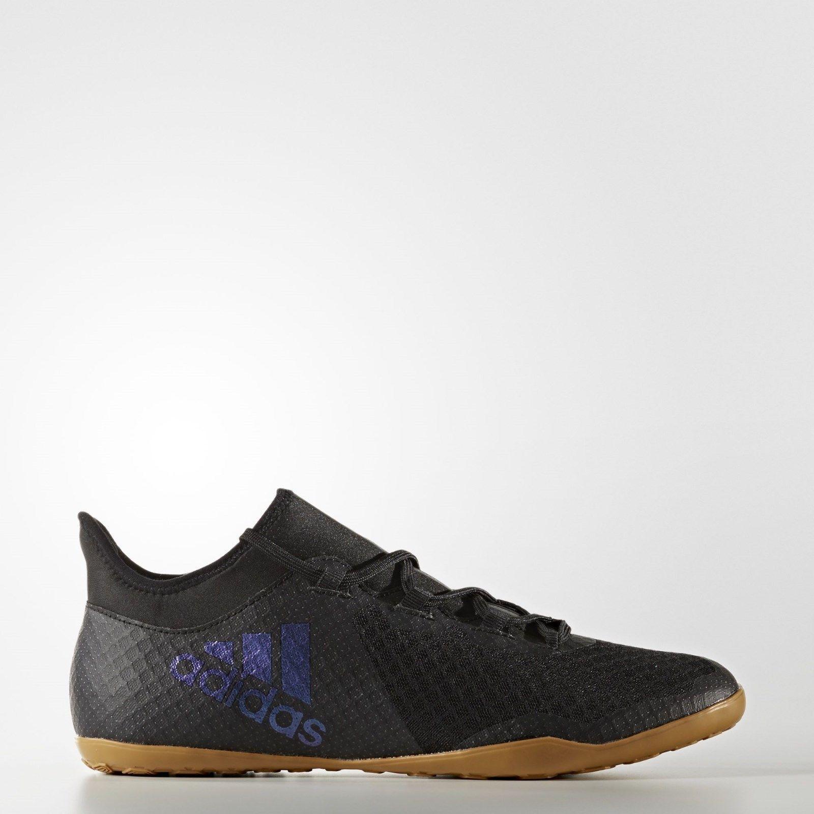 Adidas Soccer Men's X Tango 17.3 Indoor Boots Size 13 us CG3716