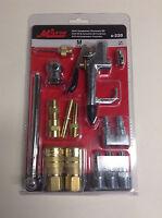 Milton S-220 16-pc Compressor Accessory Kit M-style