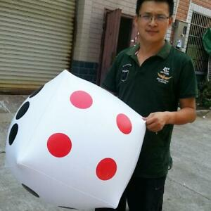 Large-Inflatable-Blow-Up-Dot-Dice-Kids-Party-Favours-Pool-Outdoor-Toys-Funn-I4S9