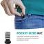 thumbnail 2 - Movo MA5U Mini Omnidirectional Microphone for USB, Computer, PC, Laptop, Gaming