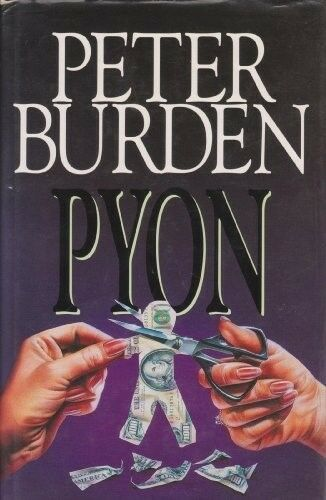1 of 1 - , Pyon, Burden, Peter, Book