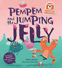 Monsters' Nonsense: Pem Pem's Birthday: Practise Phonics with Non-Words: Book 1 by Peter Bently (Hardback, 2016)
