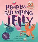 Monsters' Nonsense: Pempem's Birthday by Duncan Beedle, Peter Bently (Hardback, 2016)