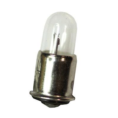 JKL Components MS25237-327 Miniature Light Bulb Automotive Lamp