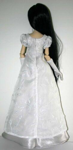 "Regency Dress Doll Clothes Sewing Pattern 17/"" Vinyl Evangeline Ghastly Tonner"