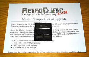 ACORN-BBC-MASTER-COMPACT-SERIAL-UPGRADE-KIT-WITH-GUIDE