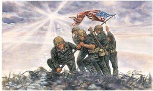 Marines-Iwo-Jima-1-72-Italeri