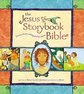 JESUS-STORYBOOK-BIBLE-THE