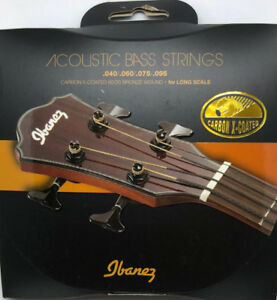 IBANEZ IACS6C Acoustic Steel Strings 012-053 Saitensatz für Westerngitarre