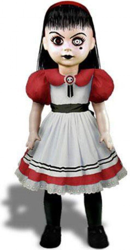 Living Dead Dolls Alicia en el país de las maravillas Sadie Muñeca Alice []