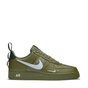 nike air force 1 verdi e nere