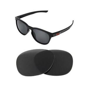 NEW-POLARIZED-BLACK-REPLACEMENT-LENS-FOR-OAKLEY-LATCH-SUNGLASSES