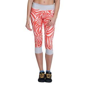 e744bedfaa13a adidas By Stella McCartney Stella Sport 3/4 Tights Capri Pants Yoga ...