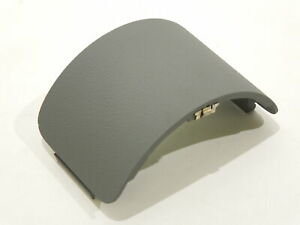 Audi-TT-8N-Rear-Centre-Console-Blanking-Trim-Cover-Grey-New-8N08632749MS