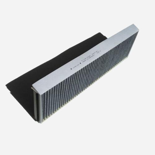 9U Filteristen KIRF-043-DE Innenraumfilter passt für Peugeot 607 9D