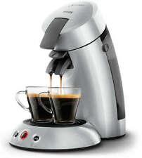 PHILIPS SENSEO HD6556/51 Machine à Café à Dosettes Booster Arômes Argent 1450 W