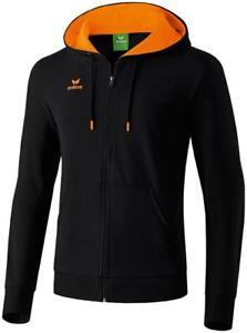 Erima Herren Unisex GRAFFIC 5-C Sweatjacke Sportjacke Trainingsjacke Sport Jacke