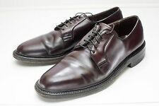 Shell Cordovan 10.5 Narrow Men's Oxford Dress Shoes
