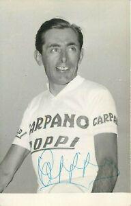 Ciclismo-Autografo-di-Fausto-Coppi-Castellania-1919-Tortona-1960