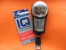 BUSCH + MÜLLER Scheinwerfer LUMOTEC IQ Fly für E-Bike LED 40 Lux schwarz NEU