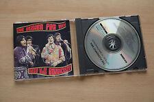 Flower Pot Men – Let's Go To San Francisco (BR Recordings 1990)