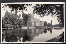 Warwickshire Postcard - Shakespeare Memorial Theatre  RS615