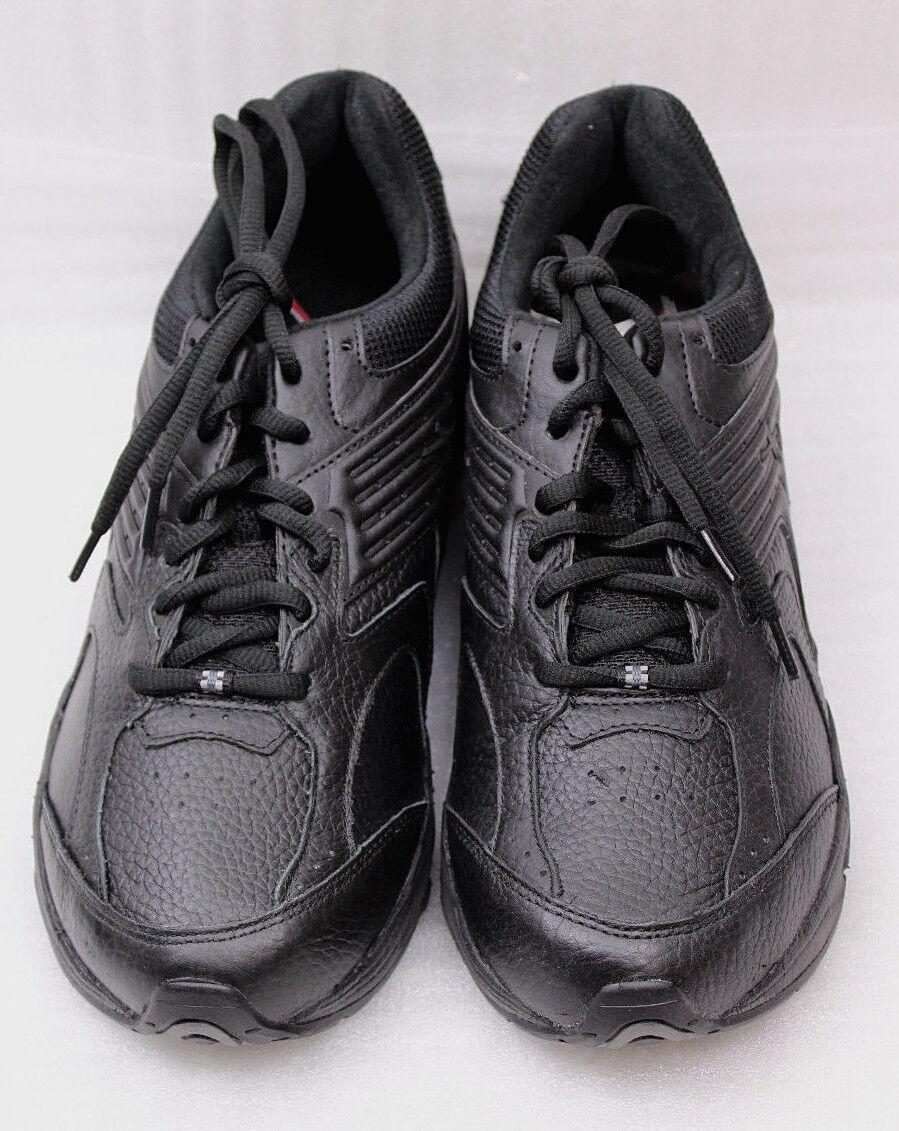 Xelero Mujer X44607 Matrix negro   Carbón 10½ B