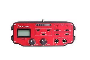 Saramonic-BMCC-A01-2-CH-XLR-Microphone-Audio-Mixer-for-Blackmagic-Cinema-Camera