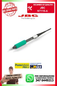 MANIPOLO-PUNTE-STAZIONE-SALDANTE-MICRO-SALDATURE-PER-JBC-NT115-A