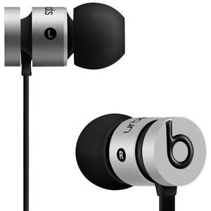 Genuine-Beats-By-Dr-Dre-iBeats-urBeats-S-Grey-inEar-Headphones-Earphone-Earbuds