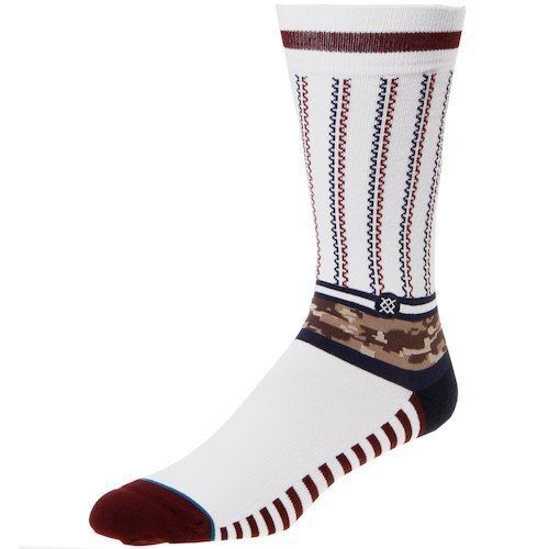 Details about  /Stance Mens Socks New Jersey Nets Classic Pique No 558 Large 9-12 New Rare!!!