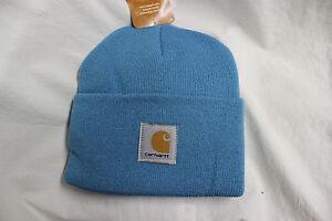 CARHARTT FOR WOMEN WATCH HAT BEANIE SOCK CAP WA018 NEW VARIOUS ... 48b71d3574c0