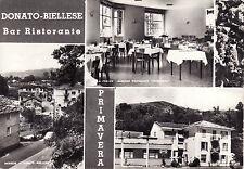 #DONATO BIELLESE: BAR RISTORANTE PRIMAVERA