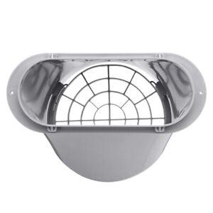 2 Pezzi di Interfaccia per Tubo di Scarico del Condizionatore D'Aria, Conne S5G3