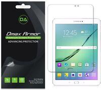 3x Dmax Armor Anti-glare Matte Screen Protector For Samsung Galaxy Tab S2 9.7