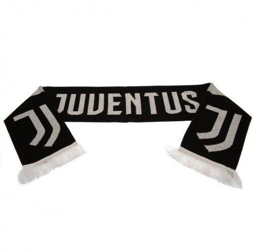 Schal Juventus Turin 2019 Home I Ronaldo I Dybala I Sciarpa I Scarf I Bianconeri