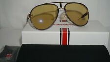49e98d7df3b1 Carrera Ca 180 Sunglasses 0h80 Havana Blue Rust 100 Authentic for ...