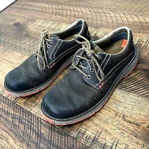 MERRELL Realm Lace Oxford men Lace shoe