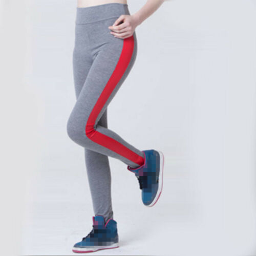 Sport Leggings  Yoga Track Pants Workout Fitness Fashion Women Gym