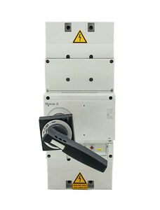 MOLLER NZM4 XD Leistungsschalter NZM4-XD | eBay